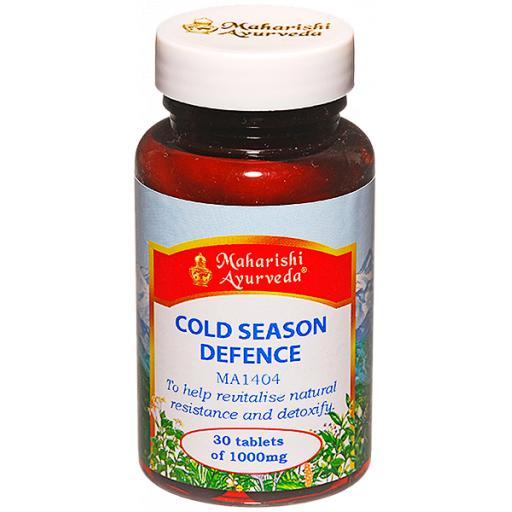 Cold Season Defence (MA1404) 30g