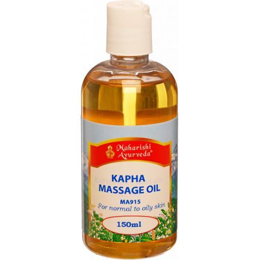 Kapha Massage Oil, 150ml