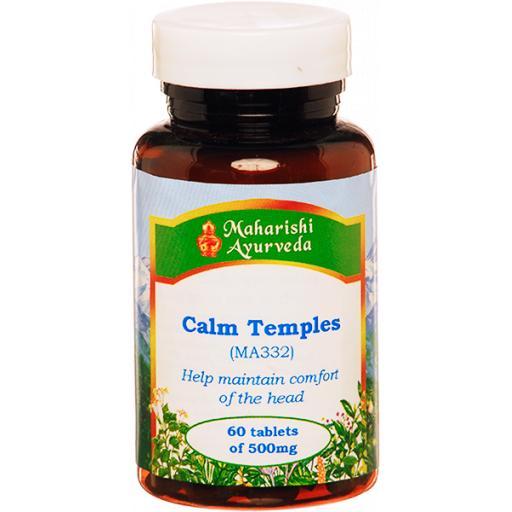 Calm Temples (MA332) 30g