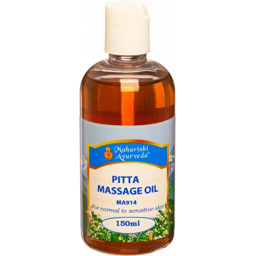 Pitta Massage Oil, 150ml