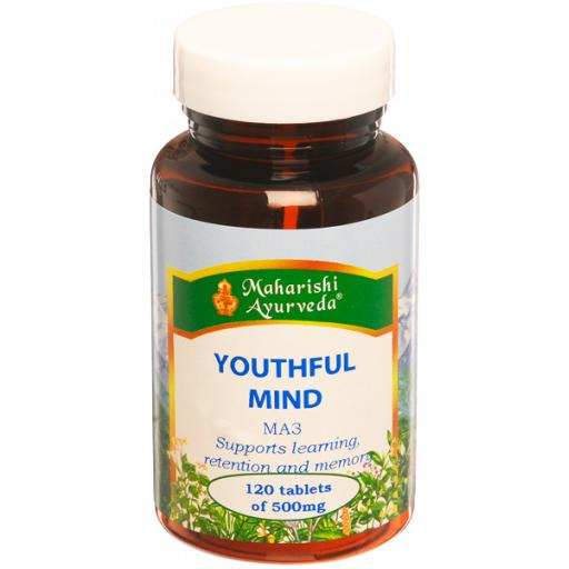 Youthful Mind (MA3) 60g