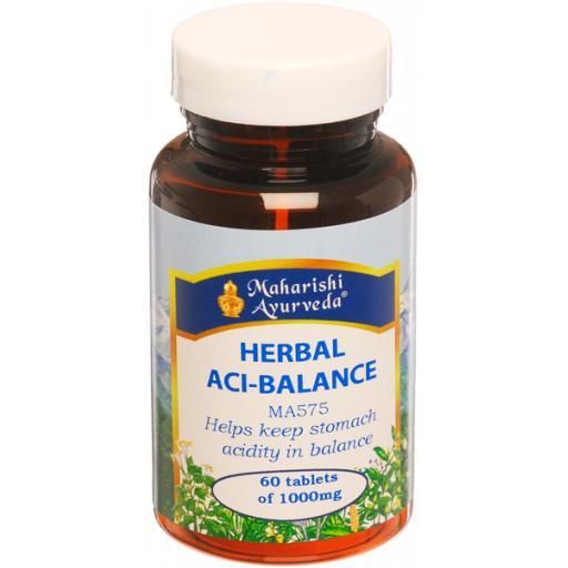Herbal Aci-Balance (MA575) 60g