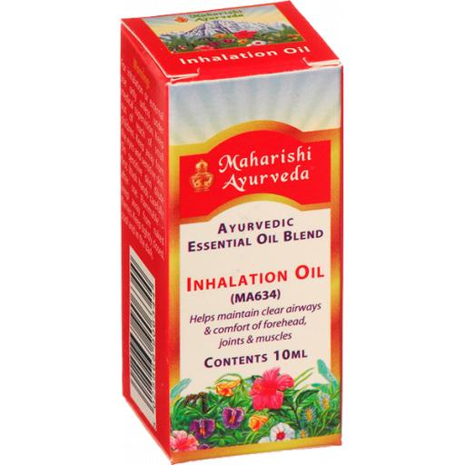 Inhalation Oil (MA634) 10ml
