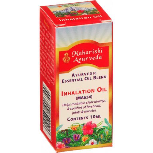 Inhalation Oil (MA634) 10ml