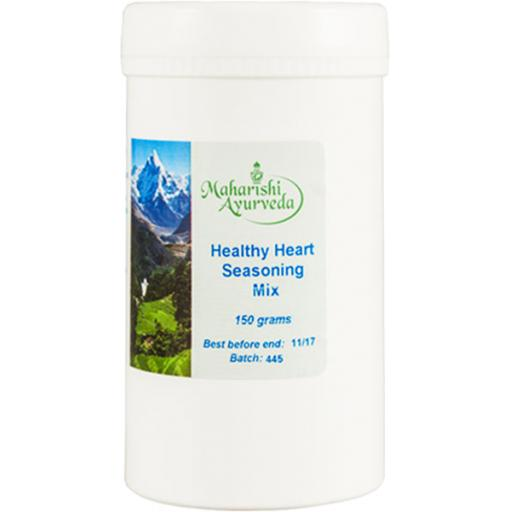 Healthy Heart Spice Blend, 150g
