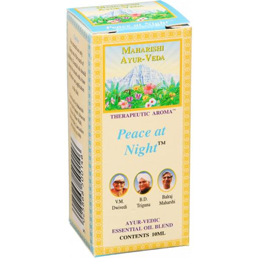 Peace at Night aroma oil, 10ml