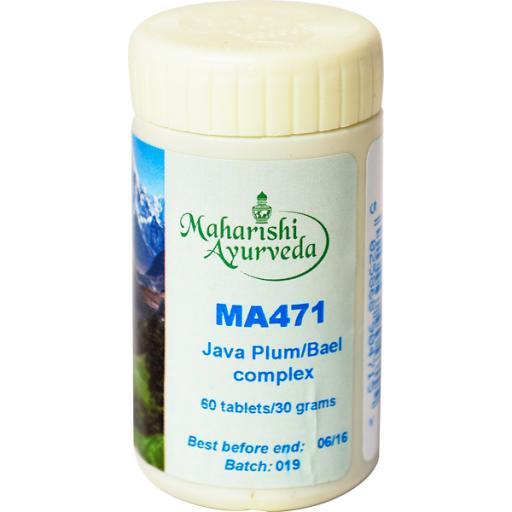MA471 Java Plum/Bael complex