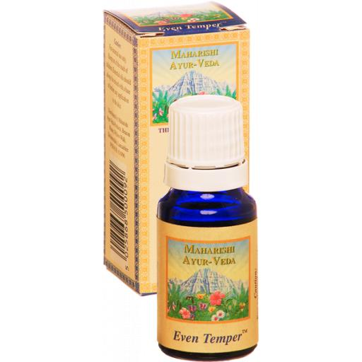 Even Temper aroma oil, 10ml