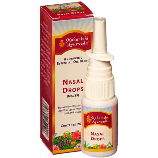 Nasal Drops (MA735 / MP16) 20ml
