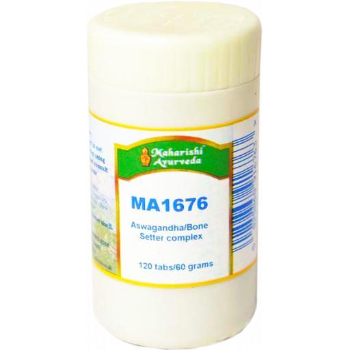 MA1676 Aswagandha/Bone Setter complex