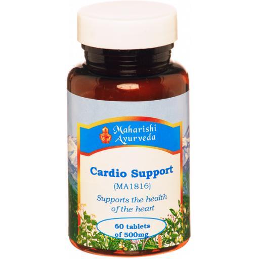 Cardio Support (MA1816) 30g