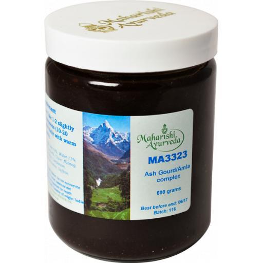 MA3323 Ash Gourd/Amla paste