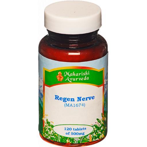 Regen Nerve Tablets (MA1674) 60g