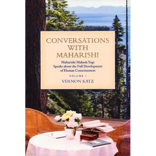 Conversations with Maharishi (Vol. 1)