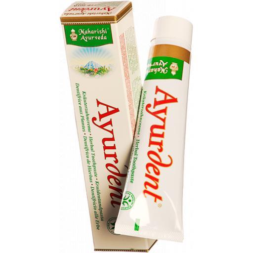 Ayurdent Classic Toothpaste, 75ml