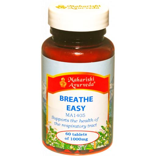 Breathe Easy (MA1405) 60g