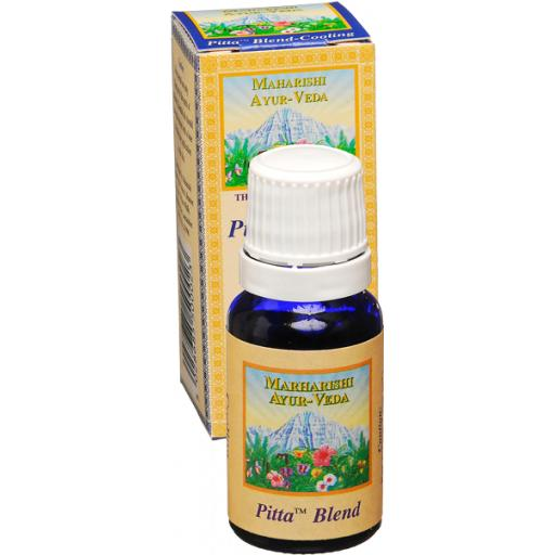 Pitta Balance Aroma Oil, 10ml