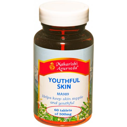 Youthful Skin Tablets (MA989) 30g
