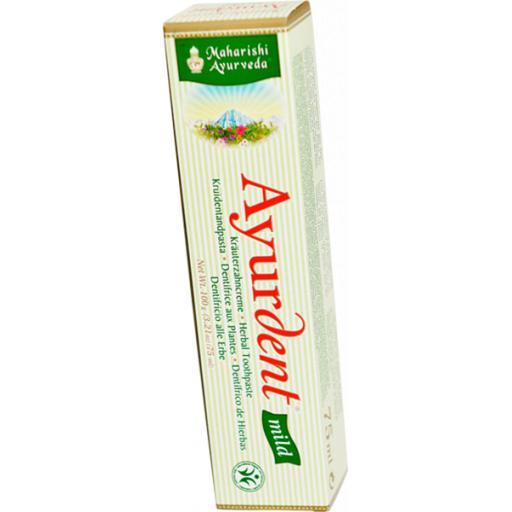 Ayurdent Mild toothpaste (75ml)