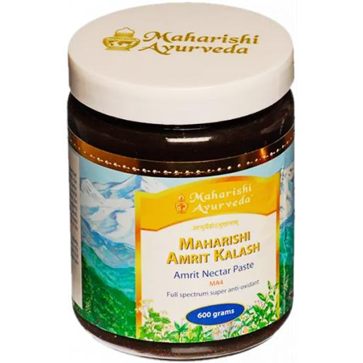 Maharishi Amrit Kalash Nectar Paste (MA4)