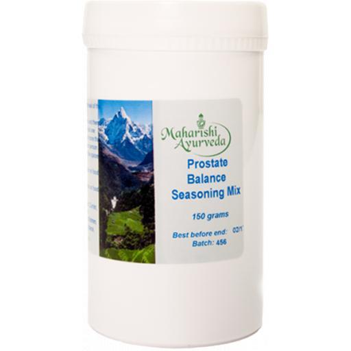 Prostate Balance Spice Mix, 150g