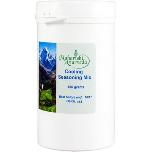 Cooling Spice Mix, 150g (MAP India)