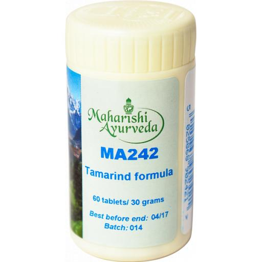 MA242 Tamarind formula