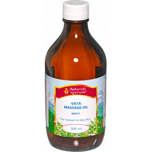 Vata Massage Oil, 500ml