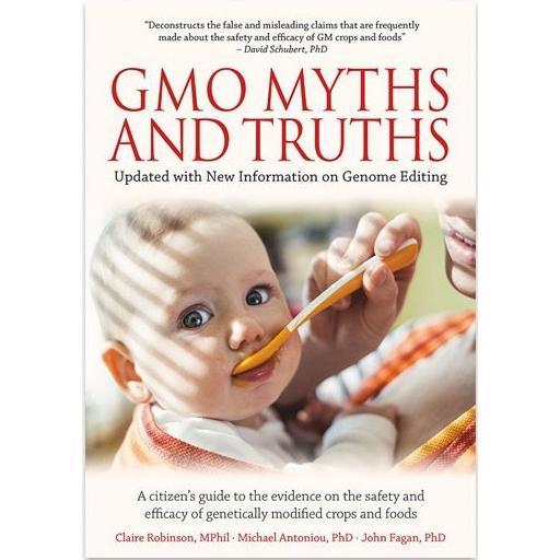 GMO Myths & Truths