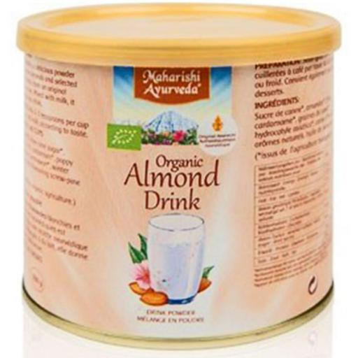 Almond Energy Drink, Organic, 300g