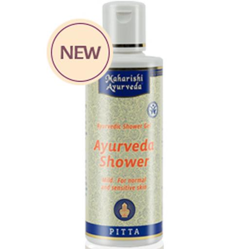 Pitta Shower Gel, 200ml