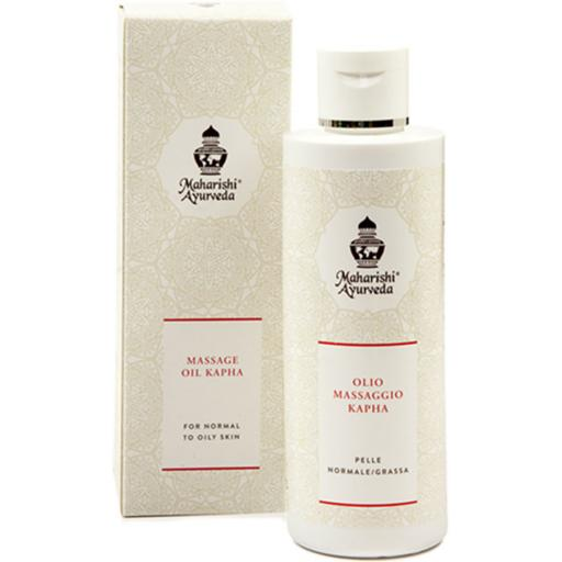 Kapha Shampoo (Radiant Beauty Range), 200ml