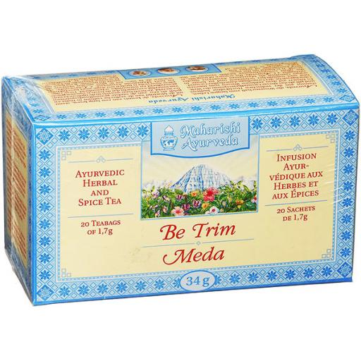 Be-Trim Meda Tea, 20 bags