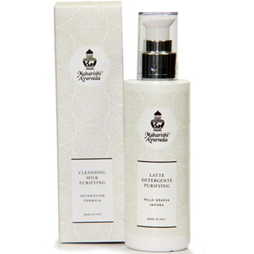 Purifying Cleansing Milk (Radiant Beauty Range), 200ml