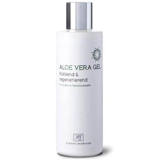 Aloe Vera Gel Organic, 200ml
