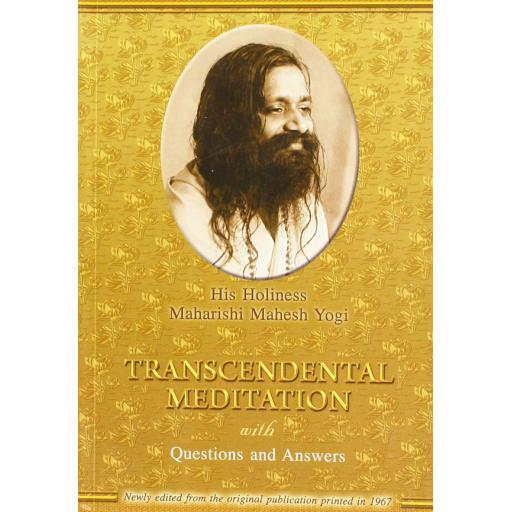 Transcendental Meditation - Questions & Answers