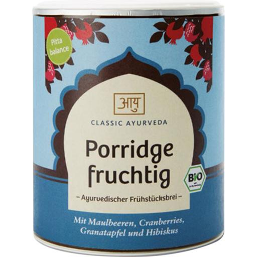 Organic Fruity Porridge (for Pitta), 320g
