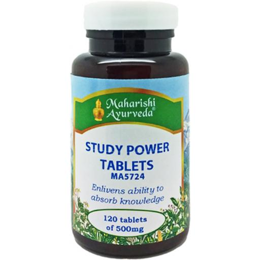 Study Power Tablets (MA5724) 60g