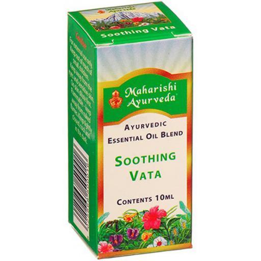 Vata Balance aroma oil, 10ml