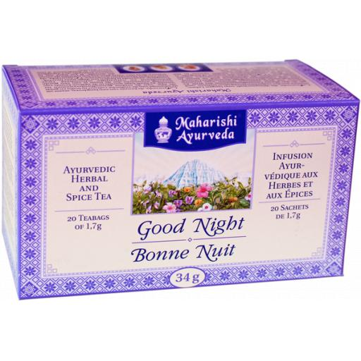 Good Night (Peace at Night) Tea, 20 bags