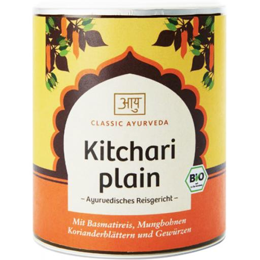 Organic Kitchari - Plain (for Pitta) 320g