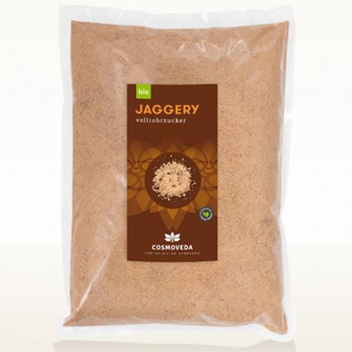 Jaggery Sugar, Organic, 1kg