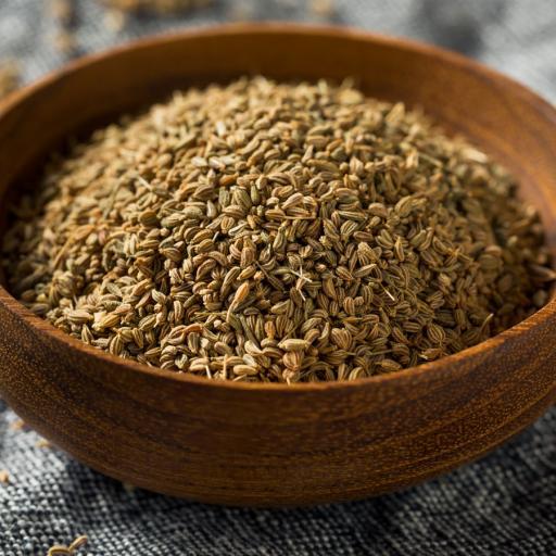 Ajwain Seeds, 100g
