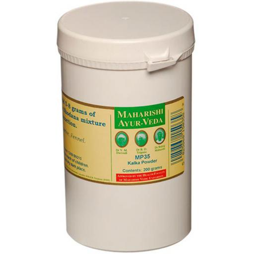 MP35 Kalka Powder, 200g
