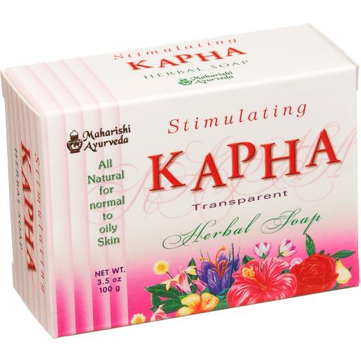 Kapha, Citronella Soap, 100g