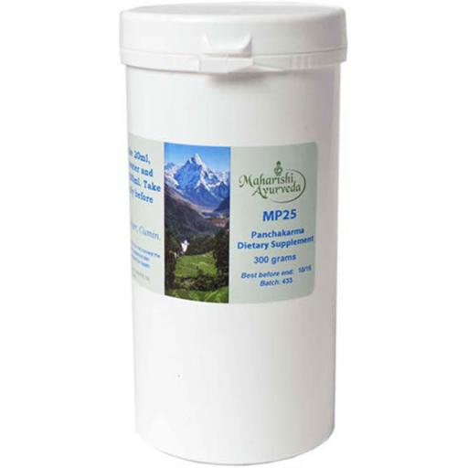 MP25 powder, 300g