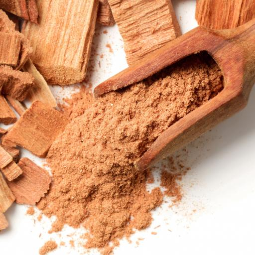 Sandalwood Powder, 100g