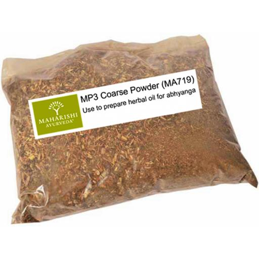 MP3 Spreading Hogweed Coarse Powder (MA719)