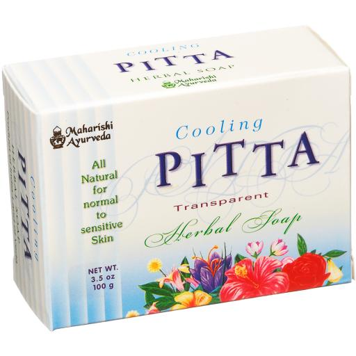 Pitta, Sandalwood Soap, 100g