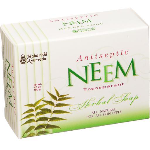 Neem soap, 100g